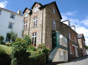 The Fernery B&B, Bed & Breakfasts  Lynton - big - 1