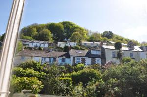 The Fernery B&B, Bed & Breakfasts  Lynton - big - 2