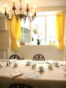 The Fernery B&B, Bed & Breakfasts  Lynton - big - 14
