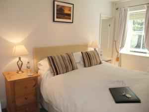 The Fernery B&B, Bed & Breakfasts  Lynton - big - 12
