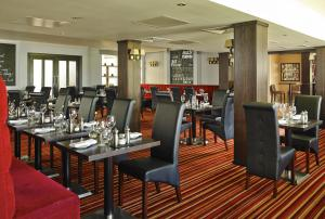 York Marriott Hotel, Hotels  York - big - 20