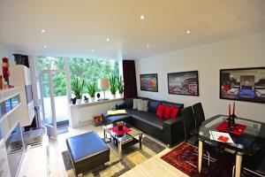 Luxus-Apartment - 35