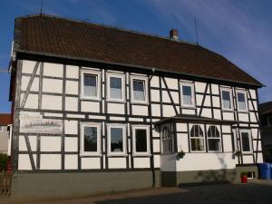 Mein Landhaus - Grosse Ferienwohnung, Apartments  Bad Harzburg - big - 1
