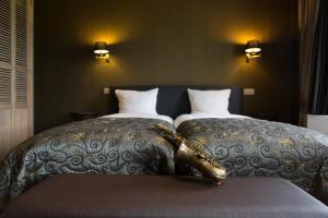 Hotel Boskapelhoeve, Hotels  Buggenhout - big - 17