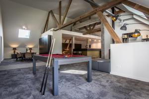 Hotel Boskapelhoeve, Hotels  Buggenhout - big - 40