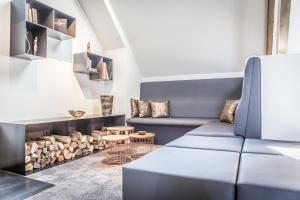 Hotel Boskapelhoeve, Hotels  Buggenhout - big - 30