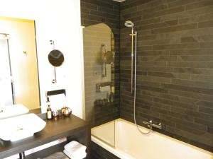 Hotel Boskapelhoeve, Hotels  Buggenhout - big - 15