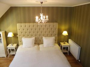 Hotel Boskapelhoeve, Hotels  Buggenhout - big - 13