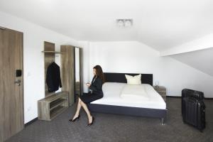Hotel New In, Hotels  Ingolstadt - big - 4