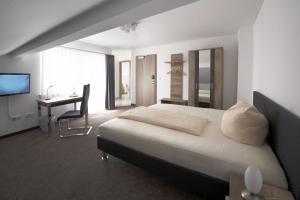 Hotel New In, Hotels  Ingolstadt - big - 3
