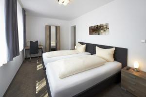 Hotel New In, Hotels  Ingolstadt - big - 6