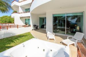 Casa del Mar by Moskito, Apartmány  Playa del Carmen - big - 9