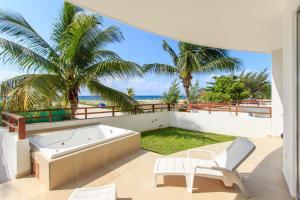 Casa del Mar by Moskito, Apartmány  Playa del Carmen - big - 11