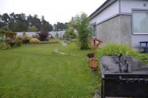 Riekkalansaari Cottage, Country houses  Sortavala - big - 10