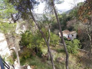 Casas Rurales Mariola y Assut, Vidiecke domy  Agres - big - 7