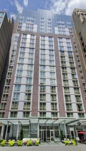 Courtyard by Marriott New York Manhattan/Chelsea, Hotels  New York - big - 21