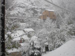 Casas Rurales Mariola y Assut, Vidiecke domy  Agres - big - 4