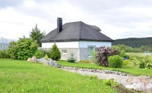 Riekkalansaari Cottage, Country houses  Sortavala - big - 13