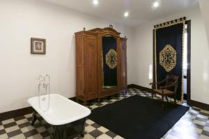 Palacete da Real Companhia do Cacau - Royal Cocoa Company Palace, Hotely  Montemor-o-Novo - big - 7