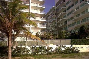 Morros Vitri Suites Frente al Mar, Apartmány  Cartagena de Indias - big - 74