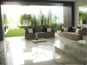 Morros Vitri Suites Frente al Mar, Apartmány  Cartagena de Indias - big - 64