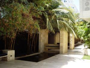 Morros Vitri Suites Frente al Mar, Apartmány  Cartagena de Indias - big - 80