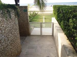 Morros Vitri Suites Frente al Mar, Apartmány  Cartagena de Indias - big - 63