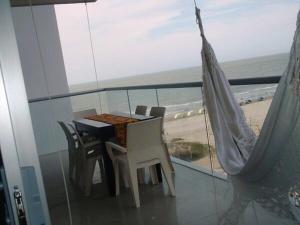 Morros Vitri Suites Frente al Mar, Apartmány  Cartagena de Indias - big - 7
