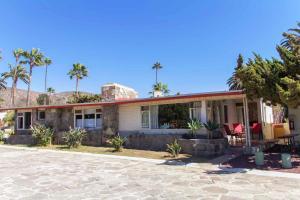 Hotel Quintas Papagayo, Hotels  Ensenada - big - 182