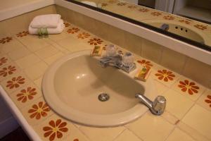 Hotel Quintas Papagayo, Hotels  Ensenada - big - 39