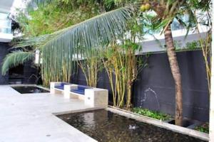 Morros Vitri Suites Frente al Mar, Apartmány  Cartagena de Indias - big - 15