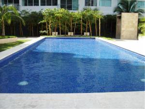 Morros Vitri Suites Frente al Mar, Apartmány  Cartagena de Indias - big - 69