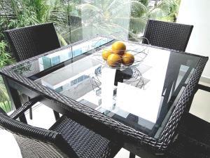 Morros Vitri Suites Frente al Mar, Apartmány  Cartagena de Indias - big - 11