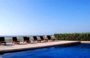 Morros Vitri Suites Frente al Mar, Apartmány  Cartagena de Indias - big - 71