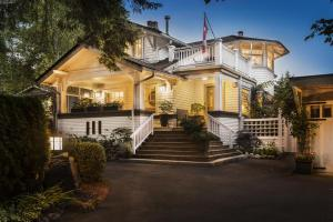 ThistleDown House, Bed & Breakfast  North Vancouver - big - 1