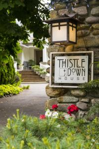 ThistleDown House, Bed & Breakfast  North Vancouver - big - 31