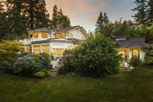 ThistleDown House, Bed & Breakfast  North Vancouver - big - 30