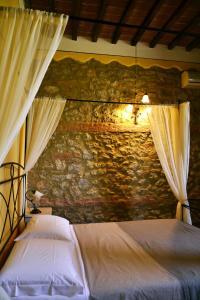 Casa Di Campagna In Toscana, Vidiecke domy  Sovicille - big - 27