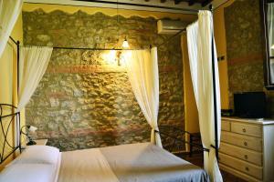 Casa Di Campagna In Toscana, Vidiecke domy  Sovicille - big - 28