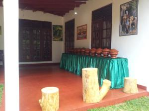 Homely Guest, Guest houses  Habarana - big - 20
