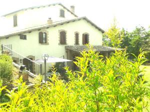 I Poggetti, Panziók  Castel Giorgio - big - 7