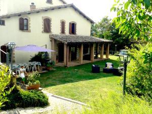 I Poggetti, Panziók  Castel Giorgio - big - 15