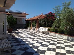 Villa Fanny Garden & Sea