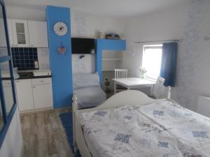 Wellness Apartmány Andrea, Appartamenti  Zdíkov - big - 22