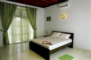 Christima Residence, Appartamenti  Negombo - big - 2