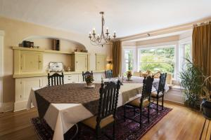 ThistleDown House, Bed & Breakfast  North Vancouver - big - 19