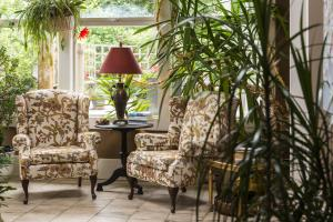 ThistleDown House, Bed & Breakfast  North Vancouver - big - 18