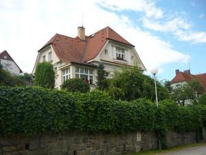 Ubytování Jelínková, Guest houses  Český Krumlov - big - 19