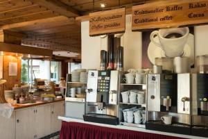 Hotel Rheinischer Hof, Hotel  Garmisch-Partenkirchen - big - 20