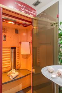 Hotel Rheinischer Hof, Hotels  Garmisch-Partenkirchen - big - 15